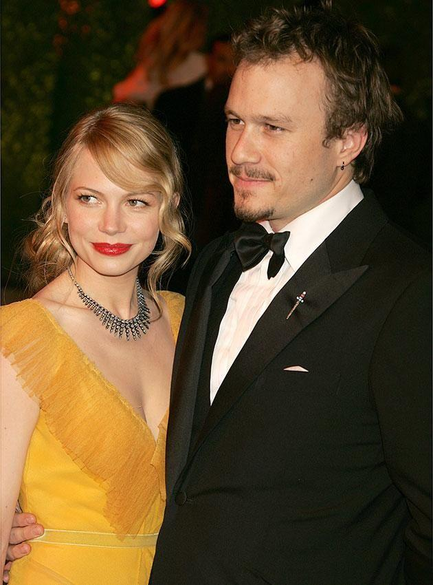The couple started dating in 2004. Source: Getty