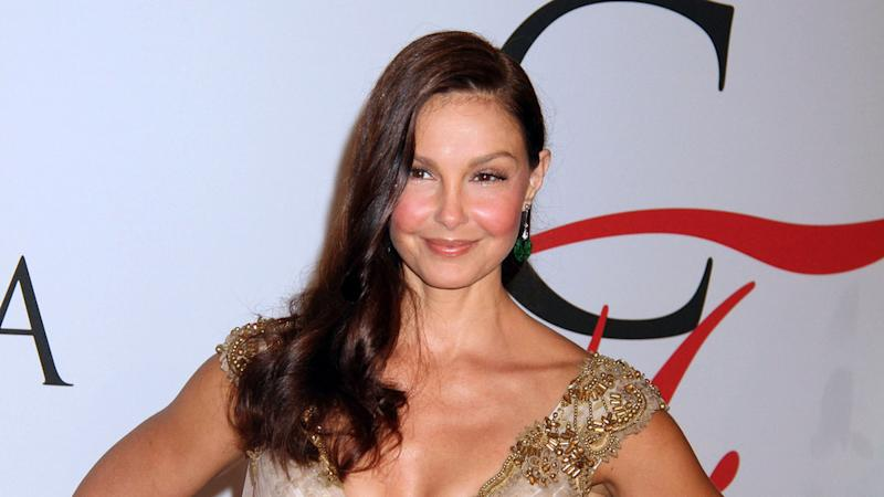 "Ashley Judd: Ein ""Deal"" half ihr Harvey Weinstein zu entkommen"