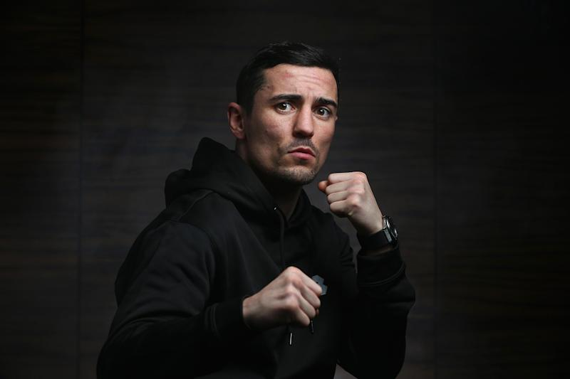 Crolla will have his retirement fight back in Manchester on 2 November: Getty Images