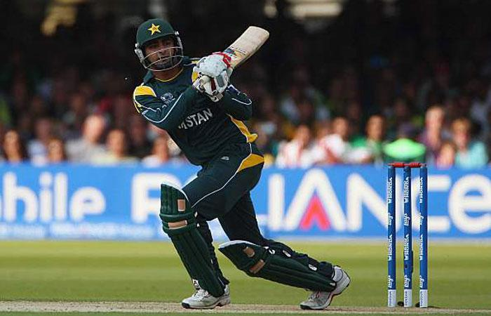 Shahzaib Hasan fifth cricketer to be suspended by PCB