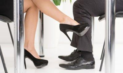 High heels and lipstick: MPs 'shocked' by sexist workplace dress codes