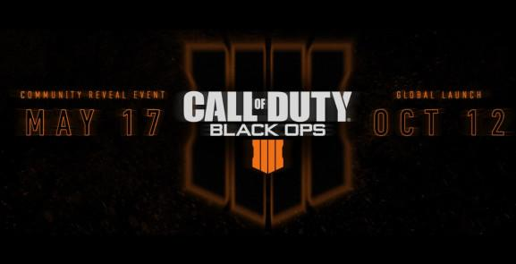 'Call of Duty: Black Ops 4' Confirmed, All The Rumors Were True