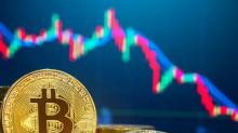 Bitcoin price suddenly crashes, losing $10bn in just one hour