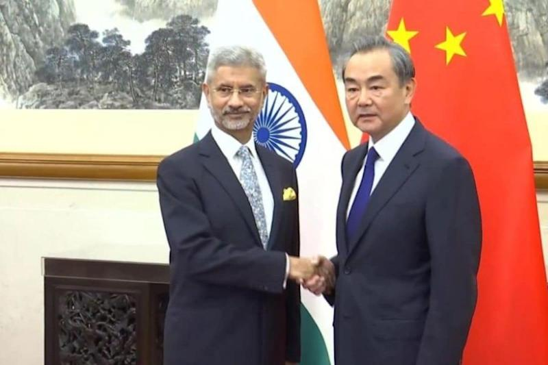 'Move Back Personnel, Equipment That Have Trespassed at Border,' China Tells India on SCO Sidelines
