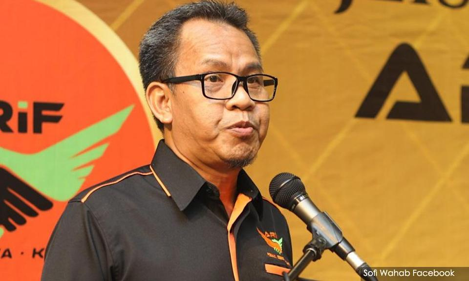 Durian Tunggal rep urges Education Ministry to resurrect Education TV