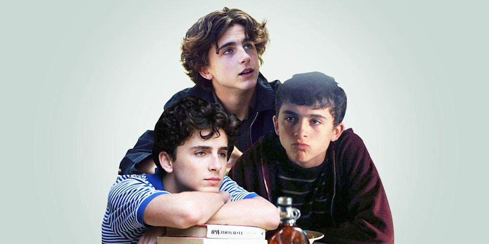 """<p class=""""body-dropcap"""">Timothée Chalamet is perhaps best known for being the best thing that's happened to peaches in pop culture since Roald Dahl's 1961 novel James and the Giant Peach. Maybe that's not the thing he's best known for, but at 25 years old, he's made a massive impact on the Hollywood landscape (and conversations about stone fruit). The New York-born star is an undeniable leading man for a new generation, a <a href=""""https://www.esquire.com/uk/style/g34597636/timothee-chalamet-style/"""" rel=""""nofollow noopener"""" target=""""_blank"""" data-ylk=""""slk:style icon"""" class=""""link rapid-noclick-resp"""">style icon</a>, and decidedly <a href=""""https://www.youtube.com/watch?v=1Ck8fv6iW3E"""" rel=""""nofollow noopener"""" target=""""_blank"""" data-ylk=""""slk:not a rapper."""" class=""""link rapid-noclick-resp"""">not a rapper.</a></p><p>His sharp rise to fame over the past few years has put him front and center, though he had a few roles in big films (like 2014 hit Interstellar) before his big break in both Luca Guadagnino's <em>Call Me By Your Name</em> and Greta Gerwig's <em>Lady Bird</em> (arguably, the best year for coming-of-age films in Oscar moden history). Since, he's worked with the biggest names in the business—from Wes Anderson in the forthcoming <em>The French Dispatch</em> to Greta Gerwig and the titular little women of <em>Little Women</em>—and is only getting busier.</p><p>With the recent news of his casting as Wonka in (yes, another) Willy Wonka remake, here are Chalamet's performances ranked from worst to best. In a different world, we would also be able to include in this list Dune and The French Dispatch, films which have been completed for over a year, but alas, the pandemic. We'll come back and update as things change. </p><p>Wes, if you're reading this, you can release the movie now.</p>"""