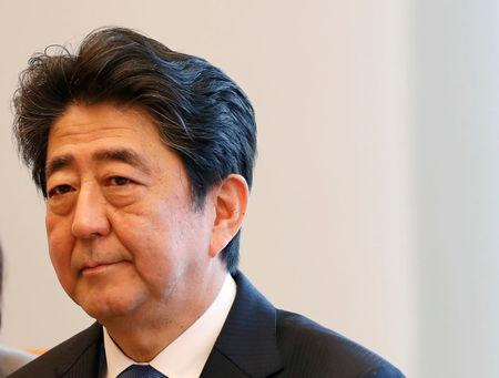 Japanese PM's support rate falls to 39% amid scandal doubts