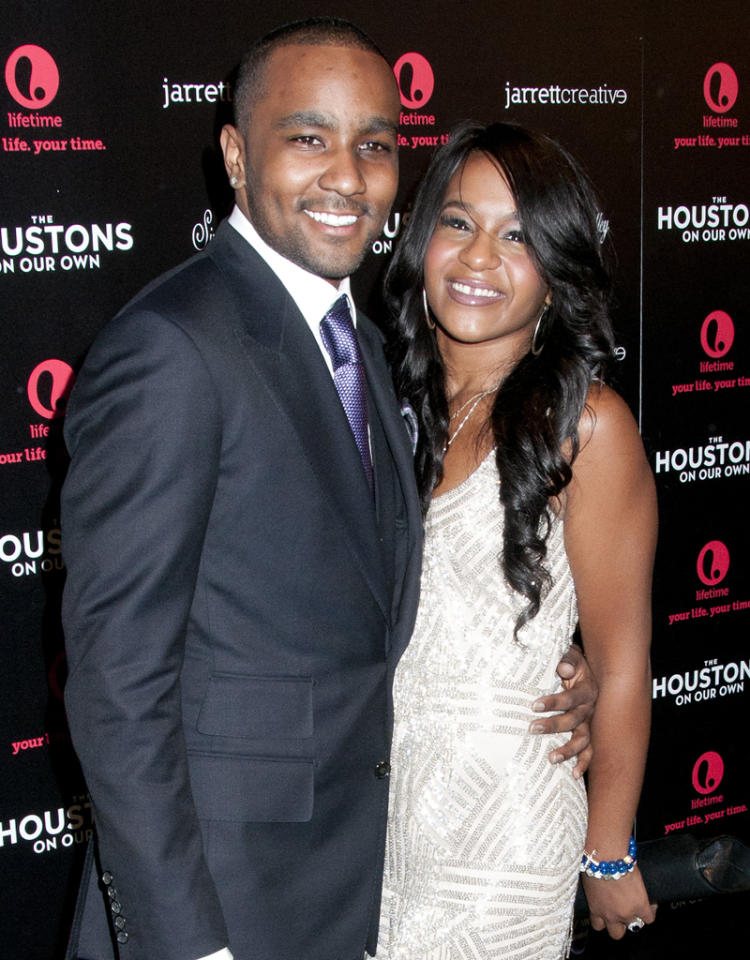 Premiere party for 'The Houstons: On Our Own' at the Tribeca Grand Hotel, NYC.