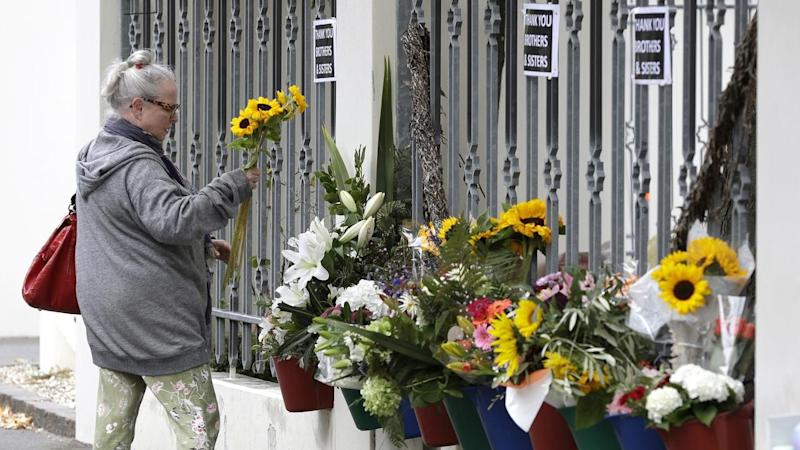 New Zealand Mosque Shooting Anniversary