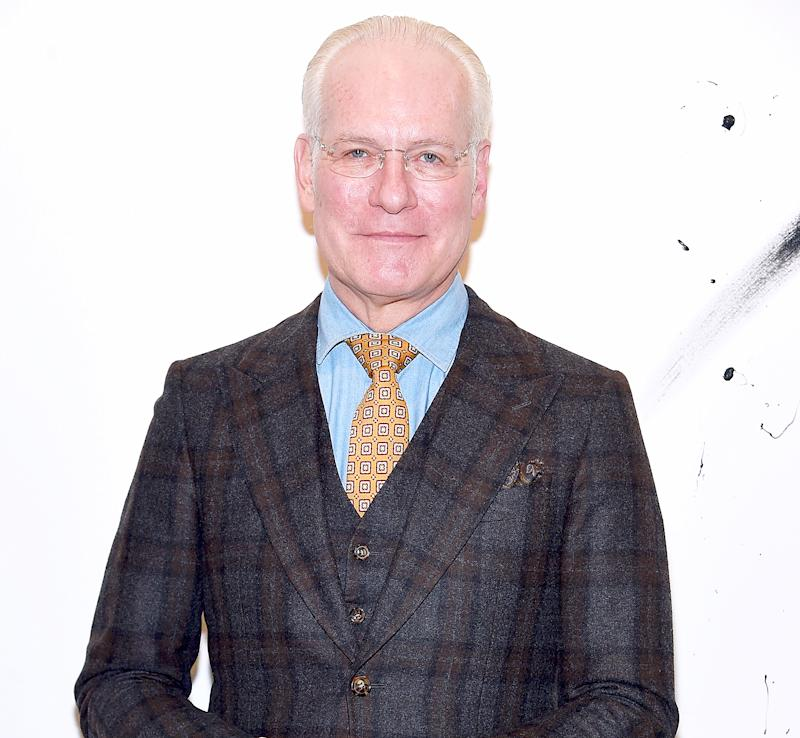 Tim Gunn Slams Fashion Industry for Its 'Disdain,' 'Lack of Imagination' for Plus-Size Styles