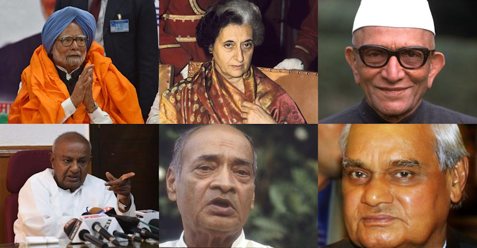 Vote for the best PM of India. (Image courtesy: Getty Images)