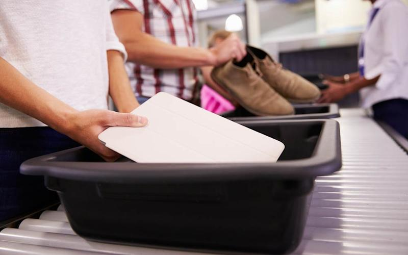Here's How You Can Get Back the Stuff That TSA Confiscated from You