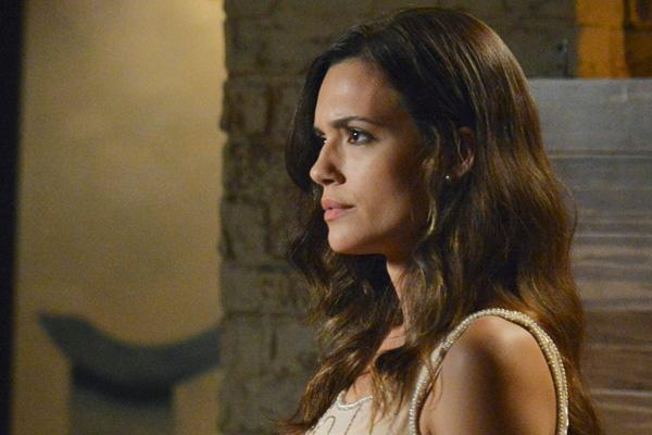 'Pretty Little Liars' Mystery: Did Melissa Lose Her Baby — Again?