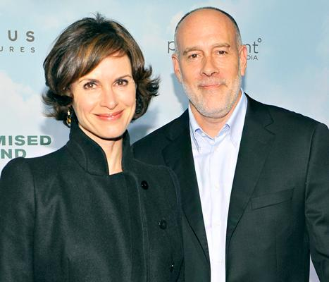 "Elizabeth Vargas' Husband Marc Cohn Calls Affair Claims ""Vicious Rumors"""