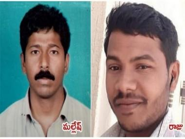 Kin seek Centre's help to bring back mortal remains of two Telangana men killed in Riyadh accident