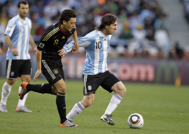 World Cup defeat can hurt domestic stock market