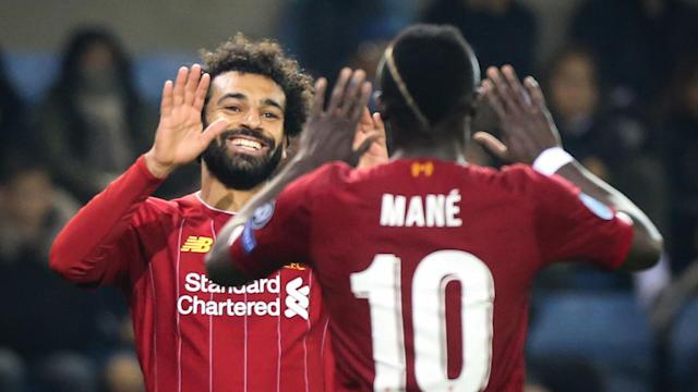 The former striker has hailed the progress overseen by Jurgen Klopp at Anfield, with the Reds back above Manchester United in the pecking order