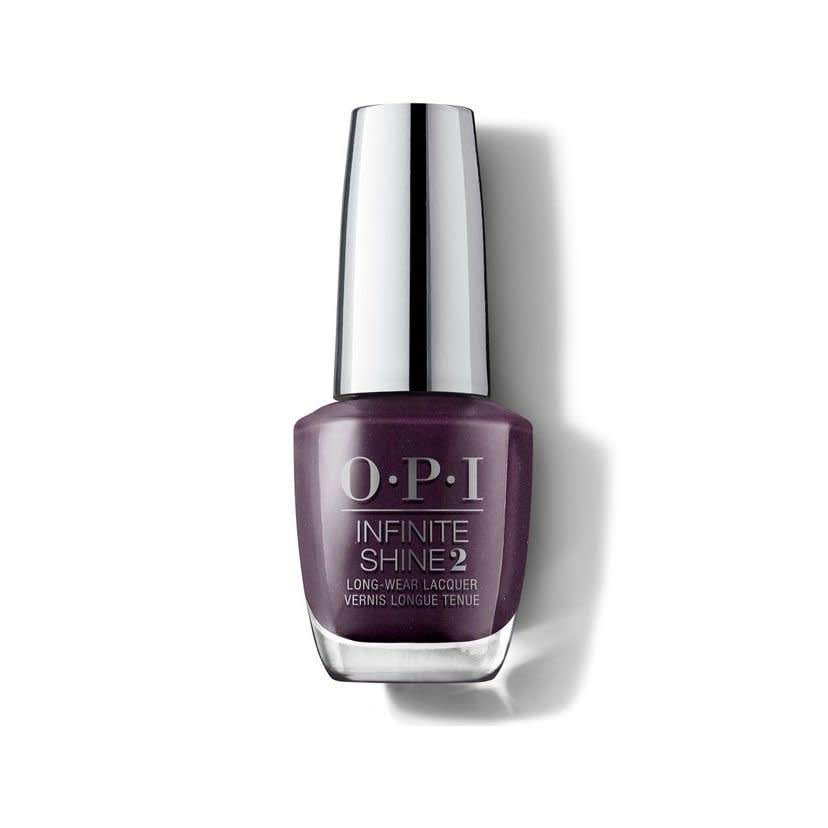 """<p>Like a more vibrant version of """"Lincoln Park After Dark,"""" this jeweled purple is just the shade to try if you're tired of super-dark shades. (Try """"<a href=""""https://www.opi.com/nail-products/long-wear/good-girls-gone-plaid"""" target=""""_blank"""">Good Girls Gone Plaid</a>"""", also from OPI's Scotland Collection, when you start to crave a deeper winter hue.) </p> <p><strong>BUY IT: """"Boys Be Thistle-ing at Me"""" by OPI; $13; <a href=""""https://www.amazon.com/OPI-Nail-Lacquer-Boys-Thistle-ing/dp/B07SBVB35X?ie=UTF8&camp=1789&creative=9325&linkCode=as2&creativeASIN=B07SBVB35X&tag=southlivin04-20&ascsubtag=d41d8cd98f00b204e9800998ecf8427e"""" target=""""_blank"""">amazon.com</a></strong></p>"""
