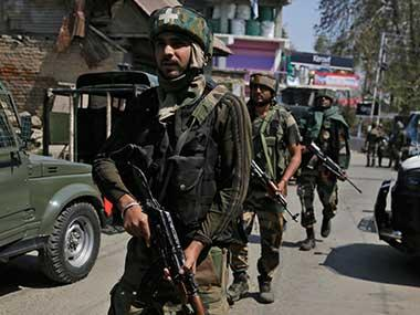 Violence after army patrol's random mobile phone search in Kashmir's Kulgam claims 1 life; PDP calls for 'strict action'