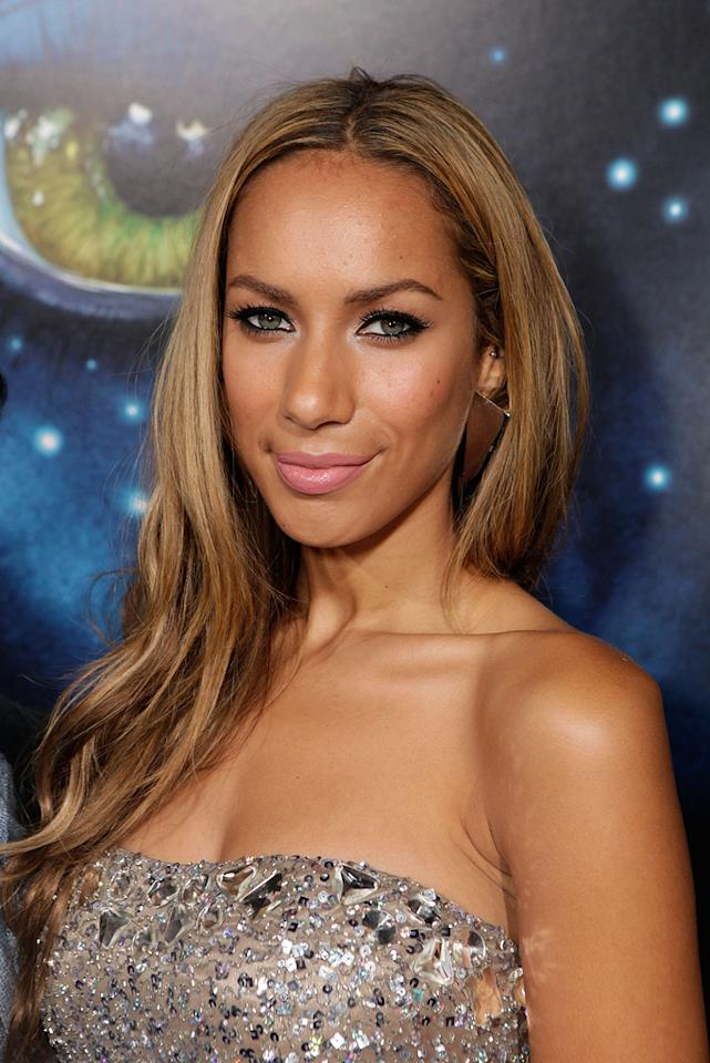 "<a href=""http://movies.yahoo.com/movie/contributor/1810129327"">Leona Lewis</a> at the Los Angeles premiere of <a href=""http://movies.yahoo.com/movie/1809804784/info"">Avatar</a> - 12/16/2009"