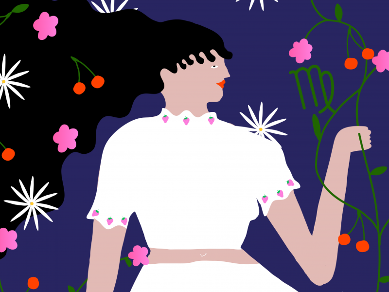 Your Virgo Horoscope For 2019 Is Here