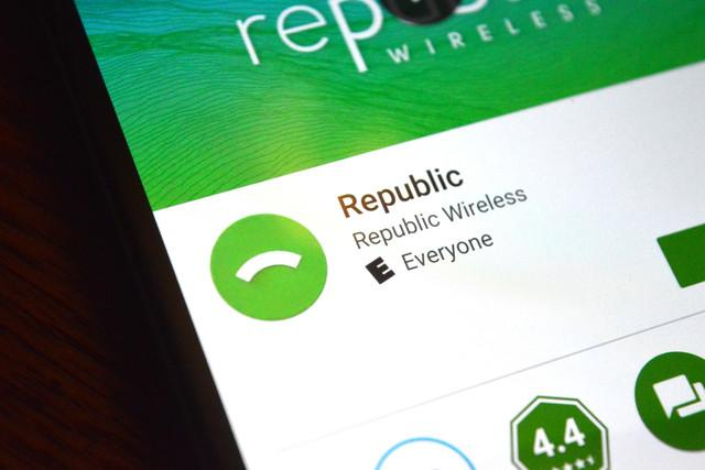 republic wireless independence