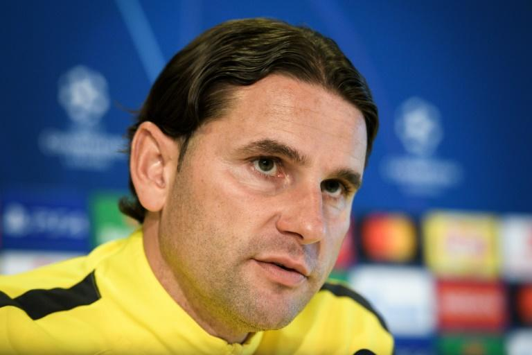Gerardo Seoane will be taking charge of Young Boys' debut in the Champions League group stage