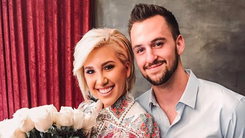Savannah Chrisley Denies Split With Fiance Despite Missing