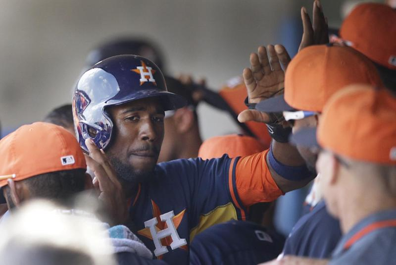 Astros look to move past 3 100-loss seasons in row