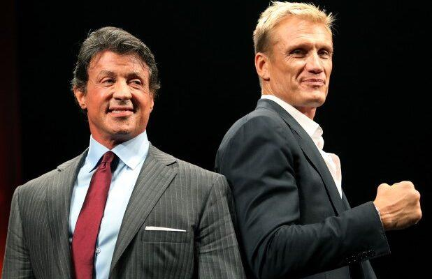 Sylvester Stallone and Dolph Lundgren Project Gets Put Pilot Order at CBS