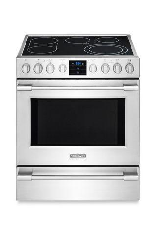 The Best Electric Ranges For Your Kitchen