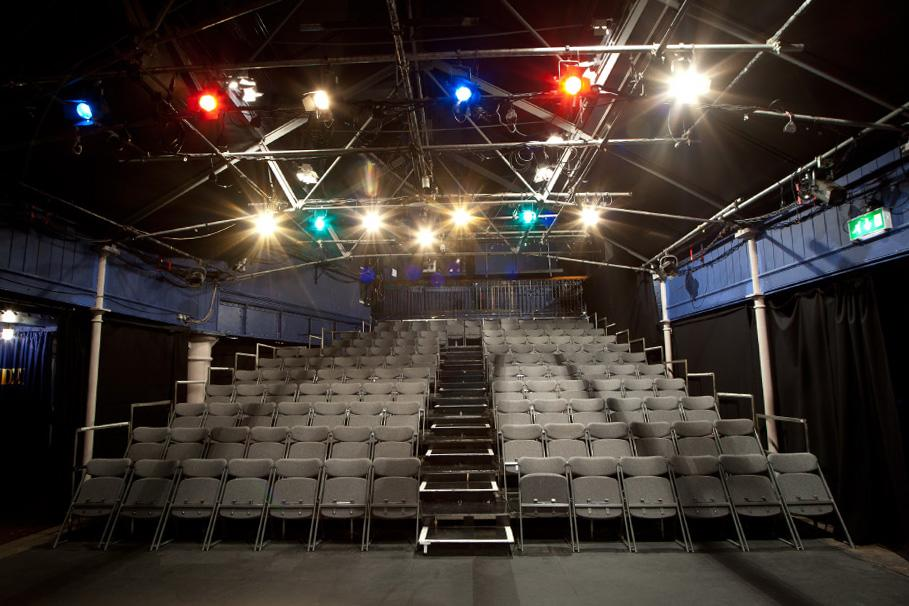 """<p>If you work within walking distance of Bridewell Theatre, located off Fleet Street, you can take in one of their <a rel=""""nofollow"""" href=""""http://www.sbf.org.uk/lunchbox-theatre"""">Lunchbox Theatre</a> productions and get back to your desk in time to avoid any unwant-ed office dramas of your own making. Tickets for the productions, which run from 1pm to 1.45pm, are available online and on the door. </p>"""