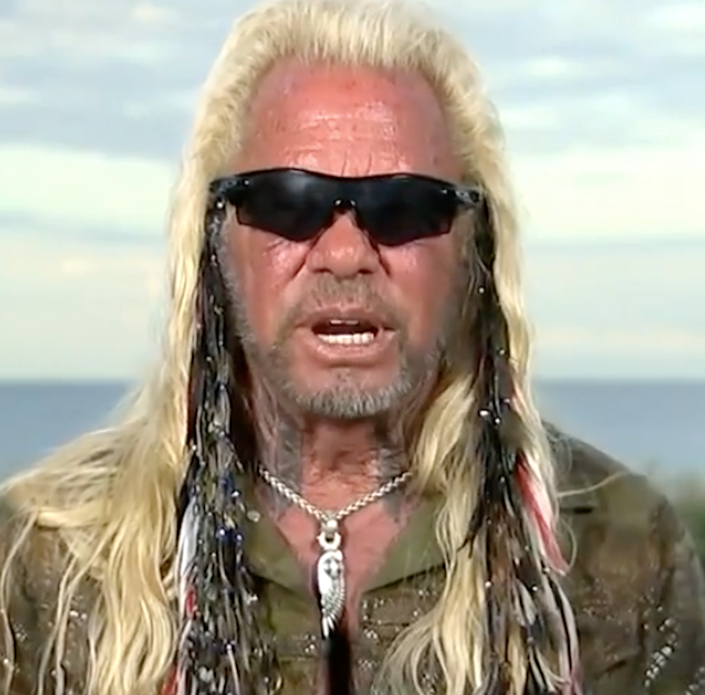 Dog the Bounty Hunter has joined the search for Brian Laundrie (Fox News)
