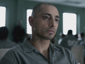 <p>It wasn't until halfway through 2016's <em>The Night Of</em> that we saw Riz Ahmed sporting a shaved head. However, it wasn't just his character who got the new hairstyle. Ahmed would later reprise the shaved look in 2020 in his personal life — it was a quarantine haircut. </p>