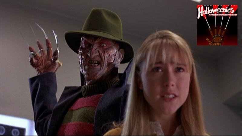 Wes Craven's New Nightmare Dreamed Up the Right Ending