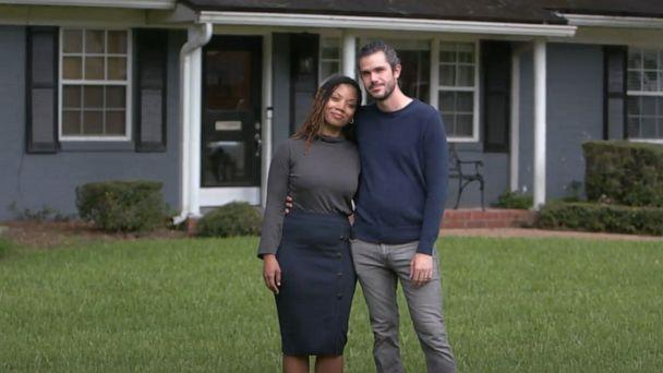 PHOTO: Abena and Alex Horton requested an appraisal of their Jacksonville, Florida, home. (ABC News)