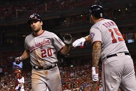 'Big City' Matt Adams returns to the Cardinals