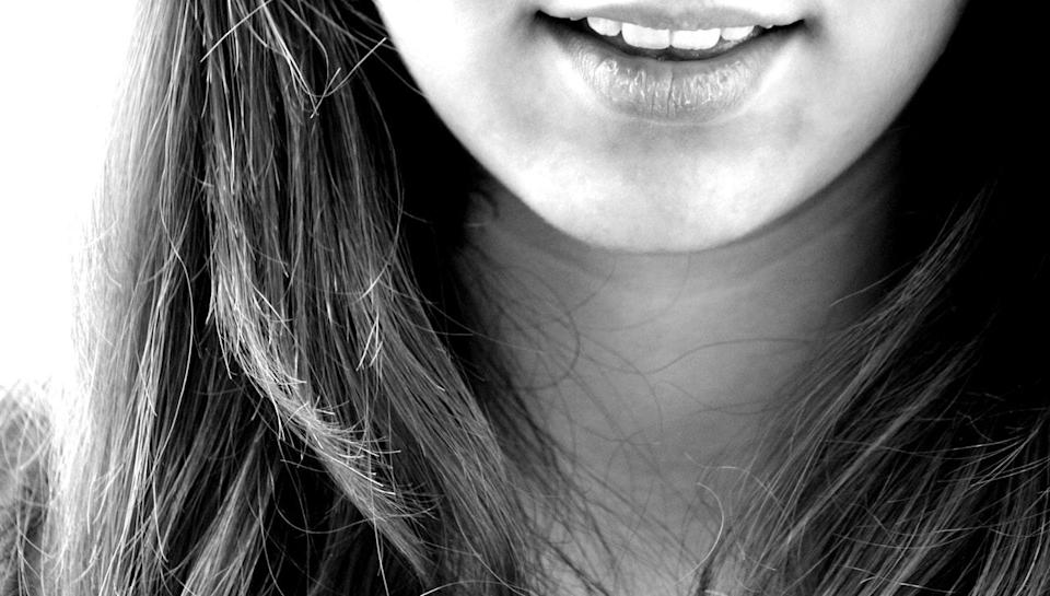 Could grinding your teeth be more serious than you think? [Photo: Lum3n.com via Pexels]