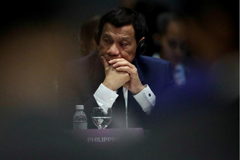 'Eat Your Garbage If You Want to': Philippines President Threatens 'War' Against Canada