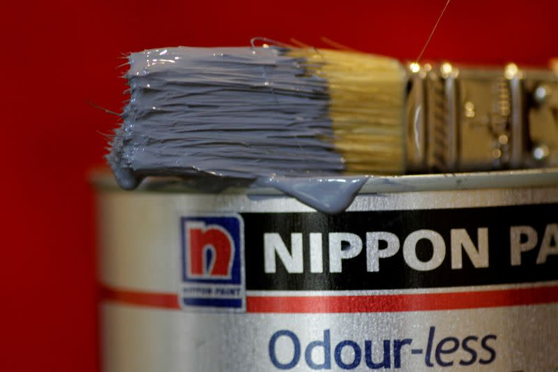 Nippon Paint in $12 billion deal to buy Wuthelam assets; Wuthelam stake hits 60%