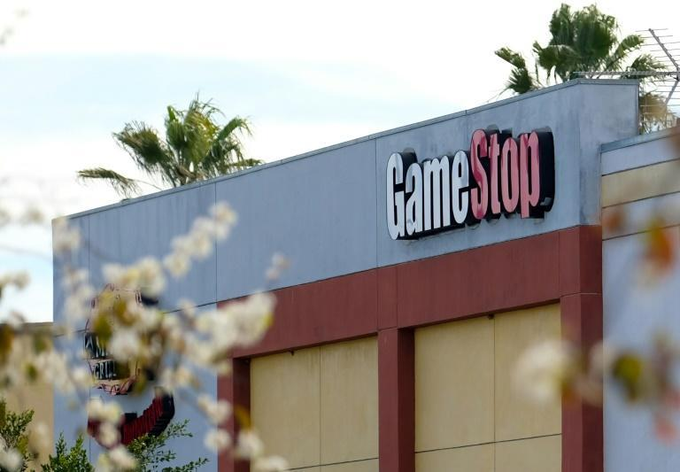 The games around GameStop's shares haven't stopped
