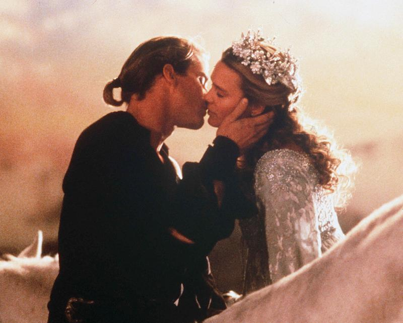 Celebrate Valentine's Day with 12 of the Most Epic Pop Culture Kisses of All Time