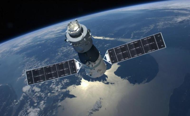 Chinese Satellite Tiangong-1 May Crash Into Earth In March