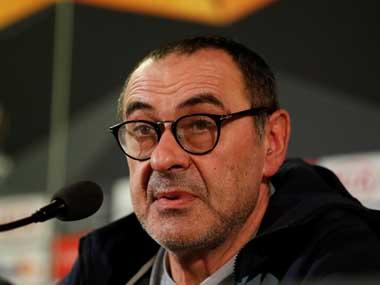 Premier League: Chelsea can handle transfer ban by banking on youth players, says manager Maurizio Sarri