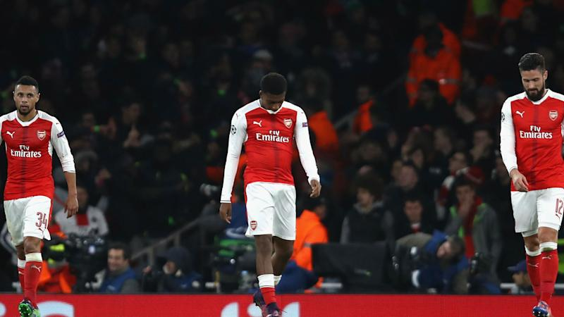 Why I celebrated my goal against Manchester United - Welbeck