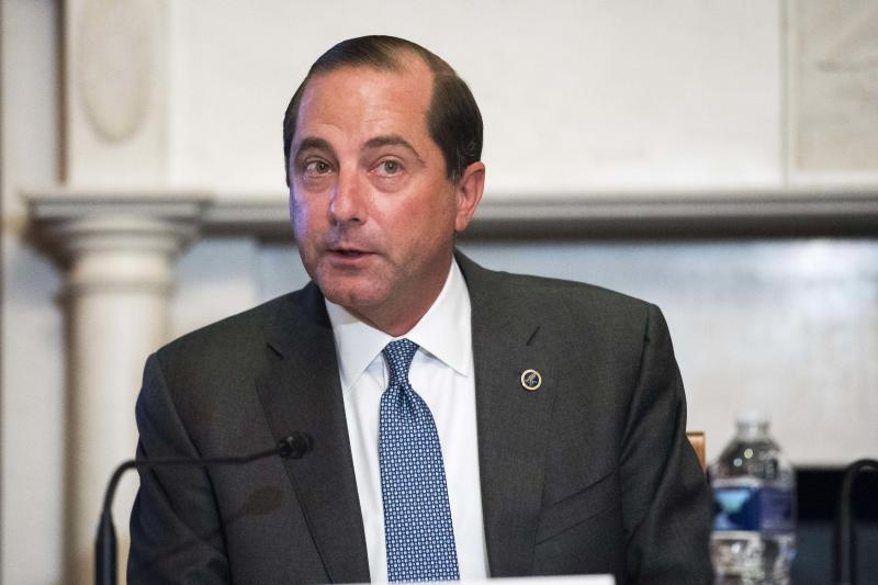 Health care data-sharing rules touch off intense lobbying fight