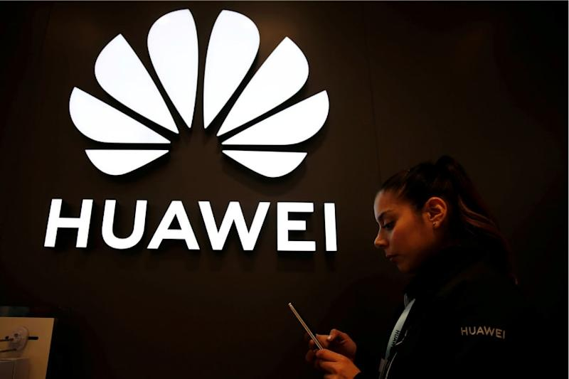 Huawei is Spending $1.2bn on a Communications Research Facility in UK