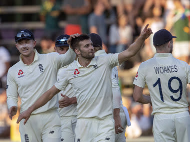 South Africa vs England: Visitors on cusp of series victory after flooring Proteas with bat and ball