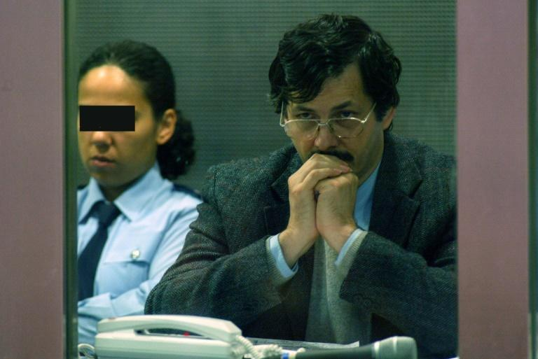 Dutroux in 2013 asked to be transferred to house arrest but the court refused
