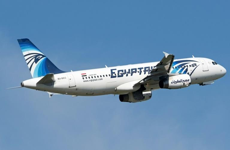 An EgyptAir A320 plane with 66 people crashed into the Mediterranean en route from Paris to Cairo on May 19, 2016